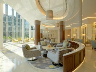 Kempinski Hotel Muscat_Amwaj Lounge
