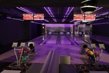 Kempinski Hotel Muscat_Cosmic Bowling