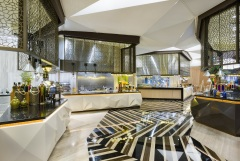 Kempinski Hotel Muscat_The Kitchen