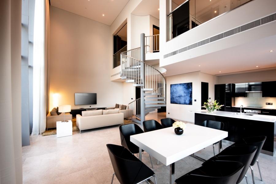 Kempinski Hotel Muscat_The Residences_3-Bedroom Villa
