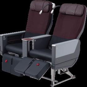 Class J Seat Image