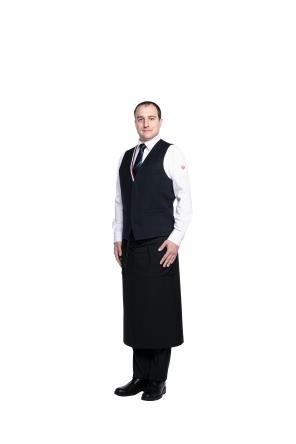 Crew Men apron