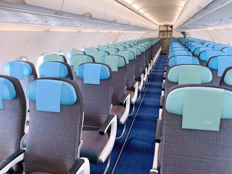 A321 SR Economy Class 2