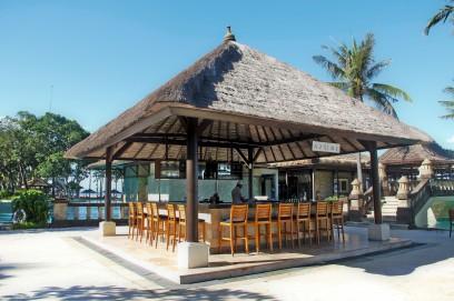 Azure Bar