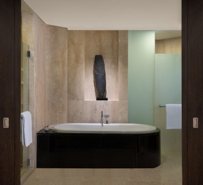 Deluxe Lagoon View_Bathroom