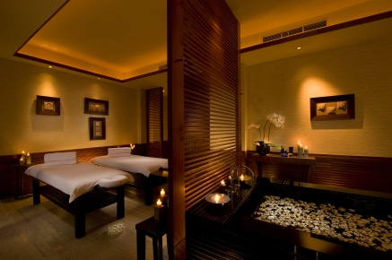 Facilities_Jiwa Spa_Double Treatment Room