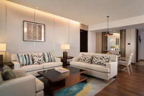 Lagoon Suite_Livingroom