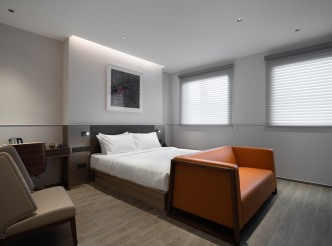 Aerotel Beijing - Family Room