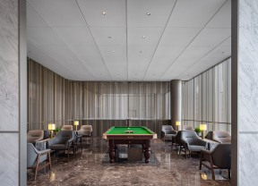 Aerotel Beijing - Game Room - perfect for friends and families to relax