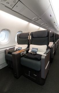Qantas A380 Premium Economy 2