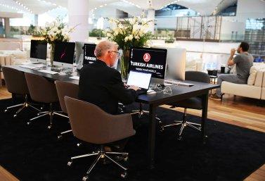 Business Lounge (3)