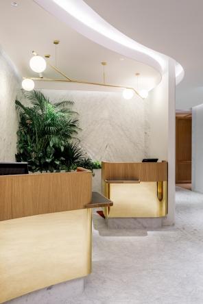 Qantas Lounge 10