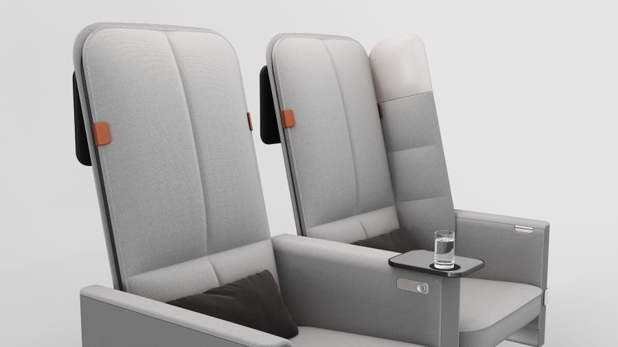 Seat Close