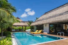 2. Pullman Maldives_2 Bedroom Beach Pool Villa02