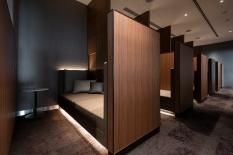 【実写・SL】NAP Room