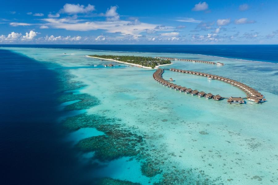 Pullman Maldives_Maamutaa