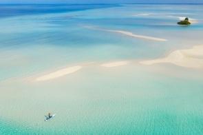 Pullman Maldives_Sand Bank