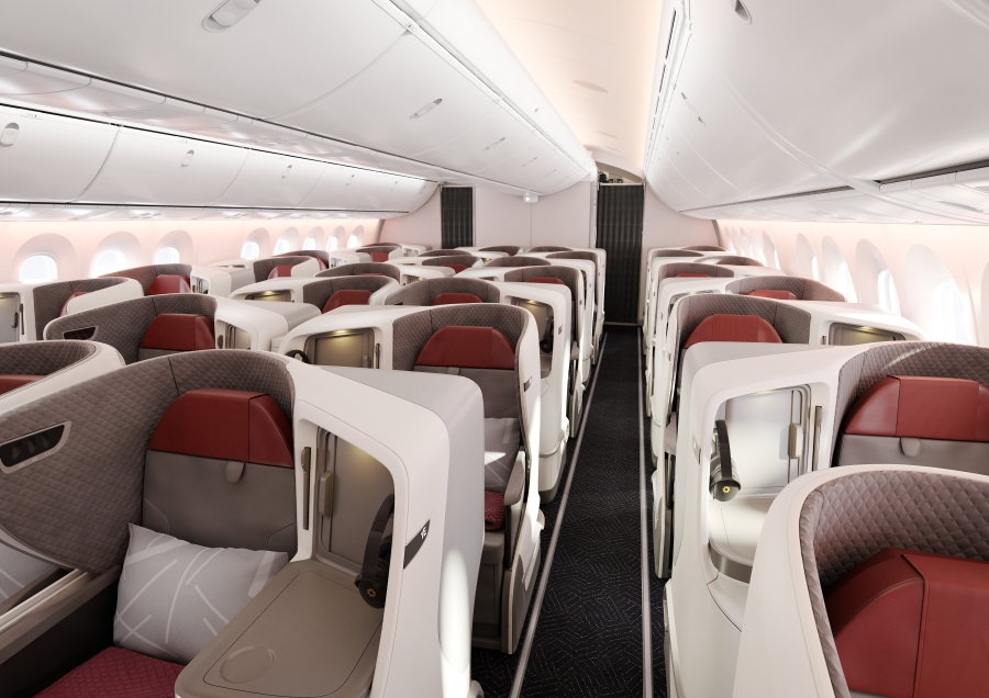 VIstara_787-9_Business Class Overview