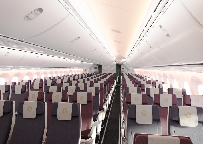 Vistara_787-9_Economy Class_Overview